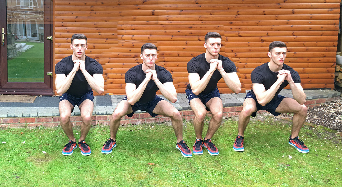 Best Exercises for a Firmer Bum - Lean with Luke ...
